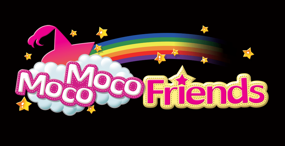 Primo Trailer di Moco Moco Friends