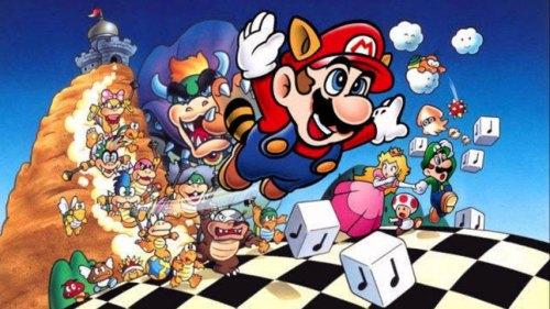 Porting di Super Mario che Cambiò i PC