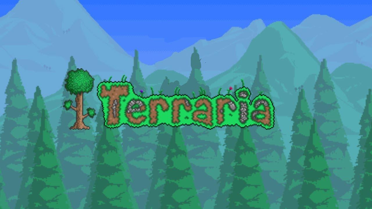 Terraria Arriva su 3DS il 10 Dicembre