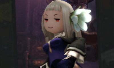 Due Nuovi Video di Bravely Second: End Layer