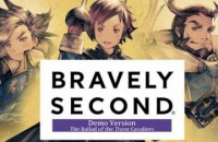 Trailer Mostra Cosa Fare nella Demo di Bravely Second