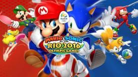 sguardo a due eventi di Mario & Sonic a Rio