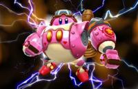 Annunciato Kirby Planet Robobot