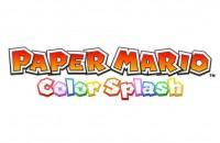 Annunciato Paper Mario Color Splash
