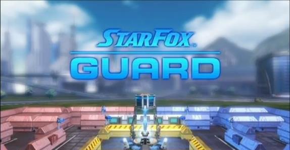 Presentato Starfox Guard