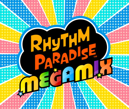 Un Lunghissimo Video di Rhythm Paradise Megamix