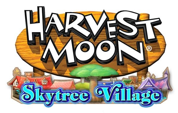 Annunciato Harvest Moon Skytree Village