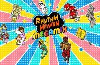 Data Europea di Rhythm Heaven Megamix