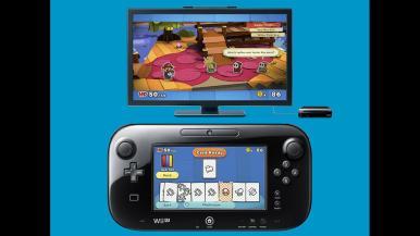 Data di Paper Mario Color Splash 3