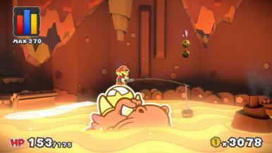 Data di Paper Mario Color Splash 7