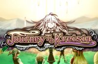 Journey to Kreisia Arriva in Europa e America