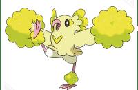 vecchi Pokémon adattati alla regione Alola 3