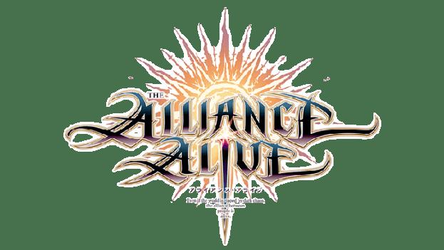 FuRyu Presenta The Alliance Alive Nintendo 3DS