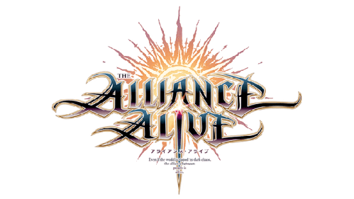 FuRyu Presenta The Alliance Alive Nintendo 3DS