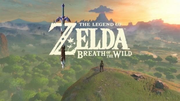 Nuovi Video di The Legend Of Zelda Breath of The Wild