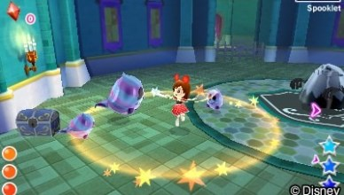 Nuovo Video di Disney Magical World