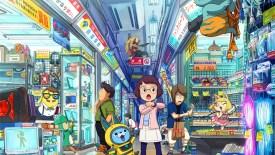 Terza Edizione di Yo-kai Watch 3