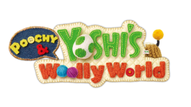 Niente Multiplayer in Poochy & Yoshi's Woolly World