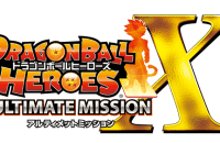 Annunciato Dragon Ball Heroes Ultimate Mission X