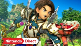 Dragon Quest X per Nintendo Switch