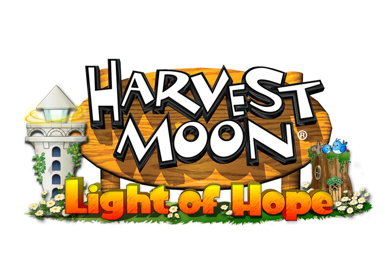 Harvest Moon Light of Hope Presentato all'E3