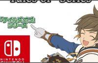 Un Tales of per Nintendo Switch