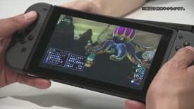 Dragon Quest X su Nintendo Switch