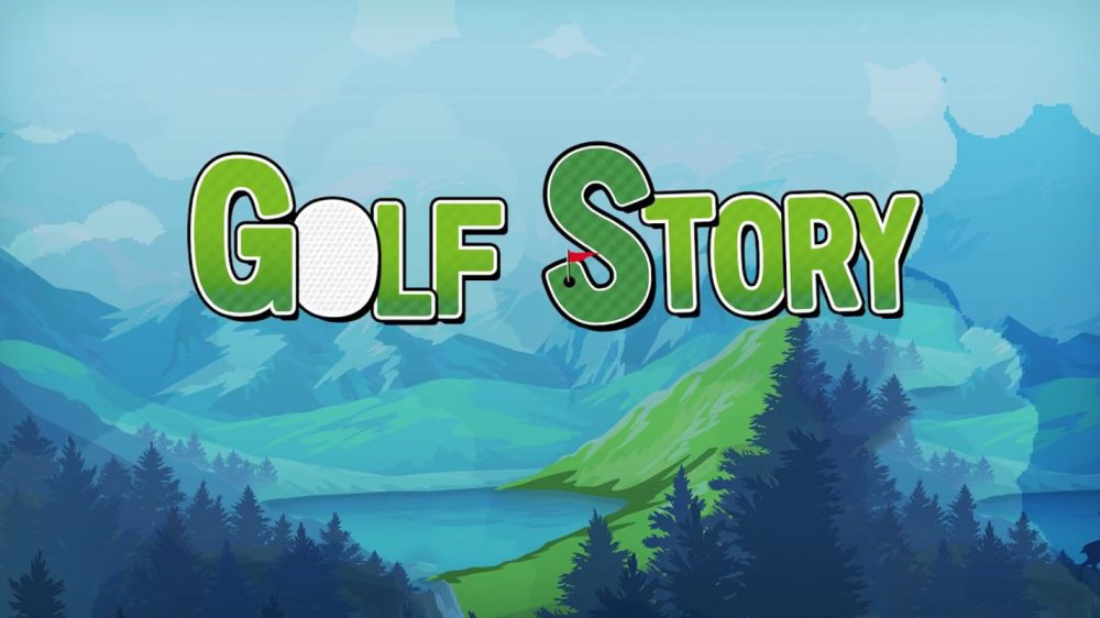 Golf Story Arriva su Nintendo Switch