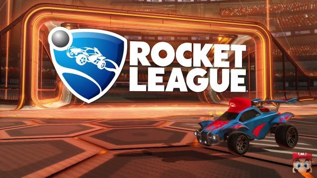 Rocket League Arriva su Nintendo Switch