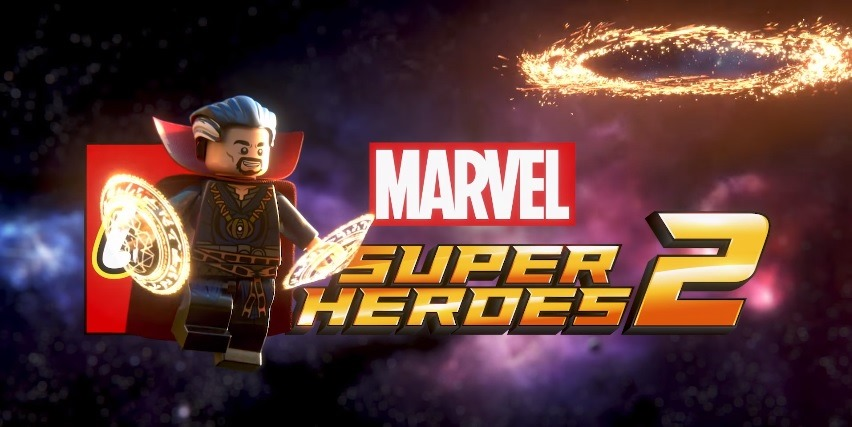 Lego Marvel Super Heroes 2 in Arrivo Anche su Nintendo Switch