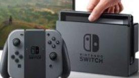 Nintendo Switch 4,7 Milioni di Unità Tutto il Mondo