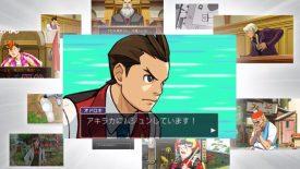 Apollo Justice Nintendo 3DS