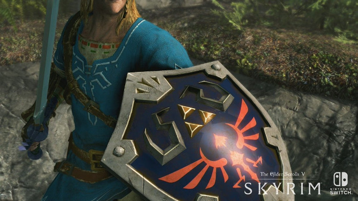Data di Uscita di The Elder Scrolls V: Skyrim per Nintendo Switch