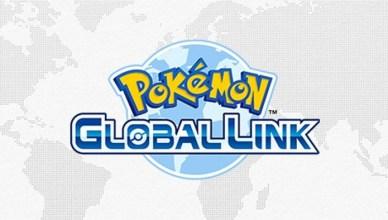 Pokémon Global Link Nintendo 3DS