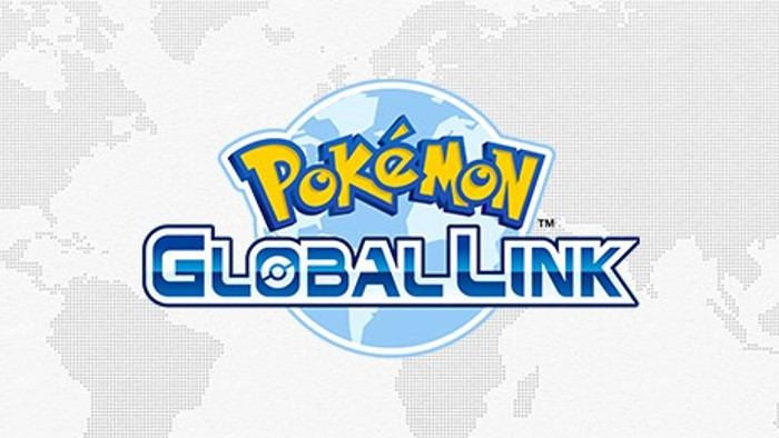 Pokémon Global Link Nintendo 3DS