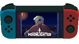 Moonlighter Nintendo Switch