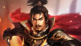 Nobunaga's Ambition Taishi Nintendo Switch
