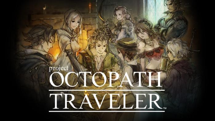 Octopath Traveler: Tutti i Personaggi e Nuova Demo