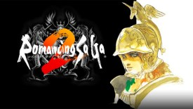 Romancing SaGa 2 Nintendo Switch