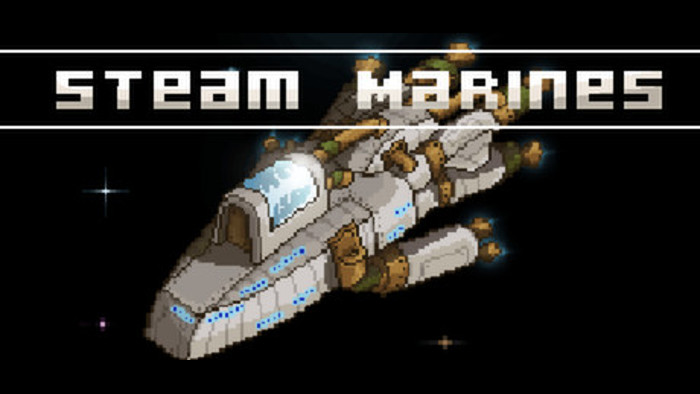 Steam Marines – Un Rougelike Difficilissimo