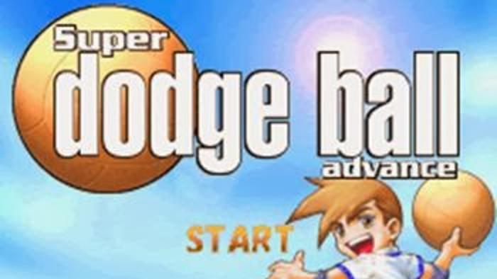 Super Dodgeball Advance: Per Me Uno dei Migliori Giochi per GBA