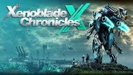 Xenoblade Chronicles X Nintendo Switch