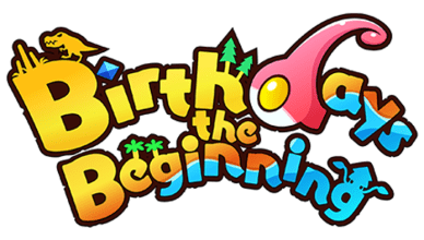 Happy Birthdays Birthday the Beginning Nintendo Switch