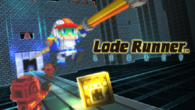 Lode Runner Legacy Nintendo Switch