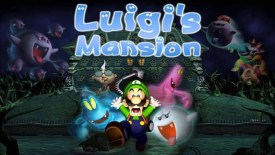 Luigi's Mansion Remake Nintendo 3DS