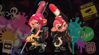 Splatoon 2 Octo Expansion Nintendo Switch