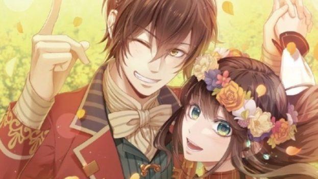 Code Realize Bouquet of Rainbows Cendrillon palikA Nil Admirari no Tenbin Idea Factory Nintendo Switch