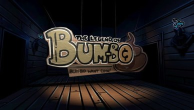 The Legend of Bum-bo Nintendo Switch