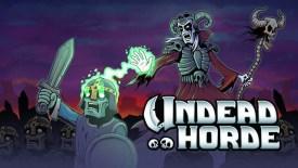 Undead Horde Nintendo Switch