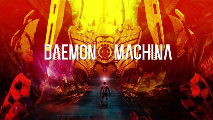 Maggiori Informazioni su Daemon X Machina  dala Diretta Nintendo